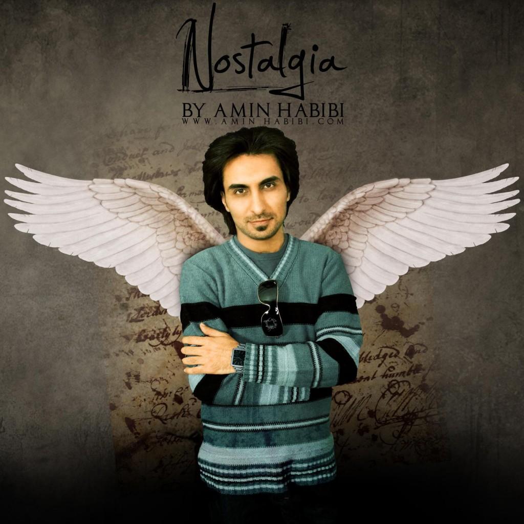 NOSTALGIA ALBUM FRONTCOVER